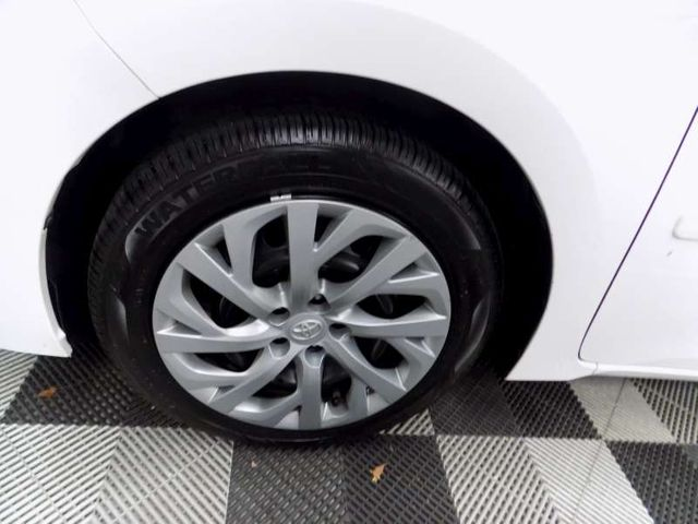 2017 Toyota Corolla LE in Gonzales, Louisiana 70737