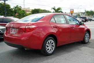 2017 Toyota Corolla LE Hialeah, Florida 3