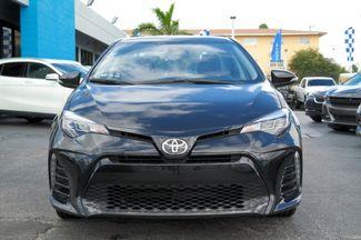 2017 Toyota Corolla SE Hialeah, Florida 1