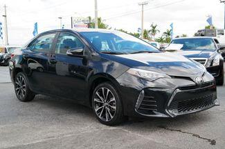 2017 Toyota Corolla SE Hialeah, Florida 2