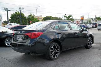 2017 Toyota Corolla SE Hialeah, Florida 3