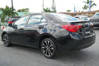 2017 Toyota Corolla SE Hialeah, Florida 5