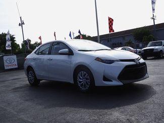 2017 Toyota Corolla XLE in Hialeah, FL 33010