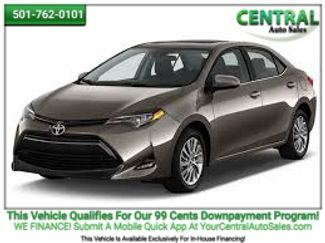 2017 Toyota Corolla L | Hot Springs, AR | Central Auto Sales in Hot Springs AR