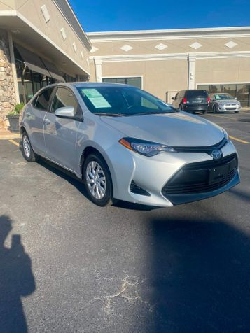 2017 Toyota Corolla L | Hot Springs, AR | Central Auto Sales in Hot Springs, AR