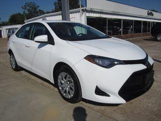 2017 Toyota Corolla LE Houston, Mississippi 2