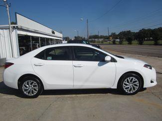 2017 Toyota Corolla LE Houston, Mississippi 3
