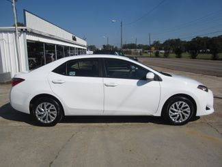 2017 Toyota Corolla LE Houston, Mississippi 4
