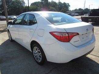 2017 Toyota Corolla LE Houston, Mississippi 6