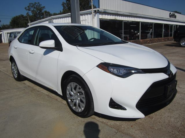 2017 Toyota Corolla LE Houston, Mississippi