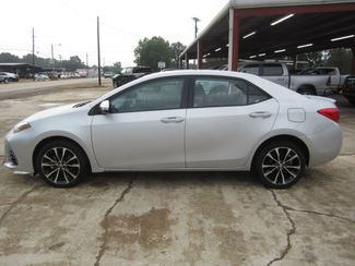 2017 Toyota Corolla SE Houston, Mississippi 2