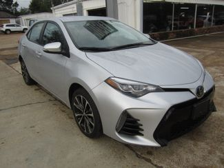 2017 Toyota Corolla SE Houston, Mississippi 1