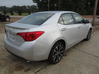 2017 Toyota Corolla SE Houston, Mississippi 5