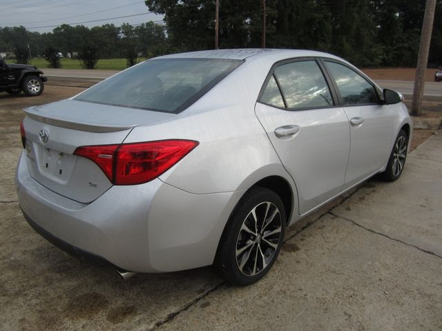 2017 Toyota Corolla SE Houston, Mississippi 5