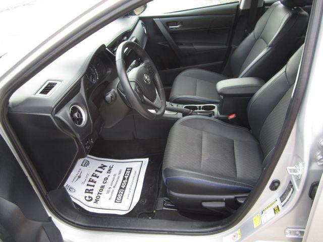 2017 Toyota Corolla SE Houston, Mississippi 6
