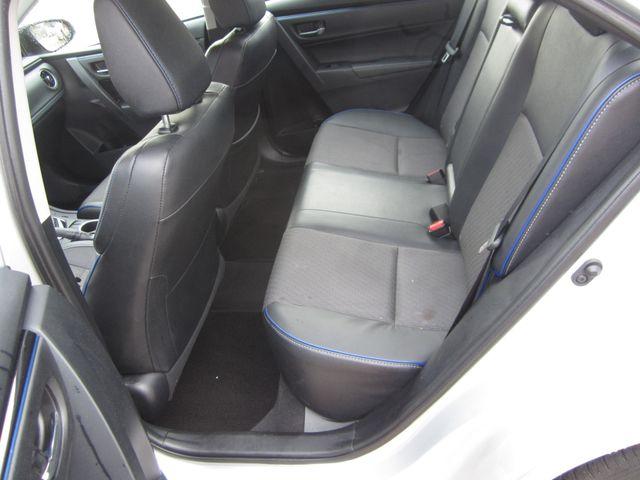 2017 Toyota Corolla SE Houston, Mississippi 7