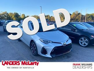 2017 Toyota Corolla SE | Huntsville, Alabama | Landers Mclarty DCJ & Subaru in  Alabama