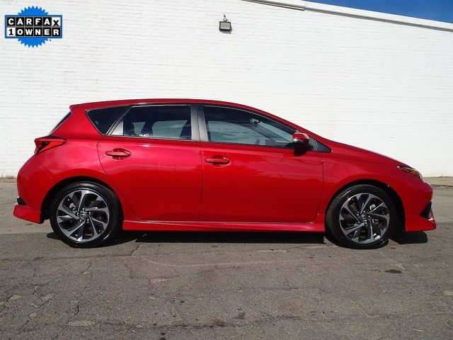 2017 Toyota Corolla iM Base Madison, NC 1