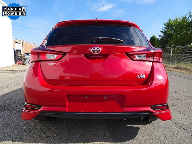 2017 Toyota Corolla iM Base Madison, NC 3