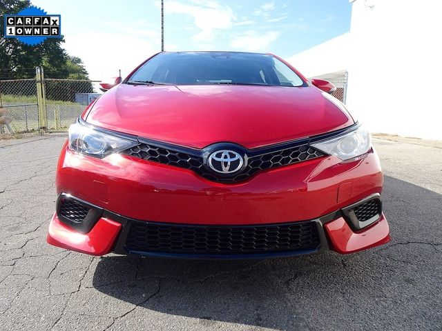 2017 Toyota Corolla iM Base Madison, NC 7