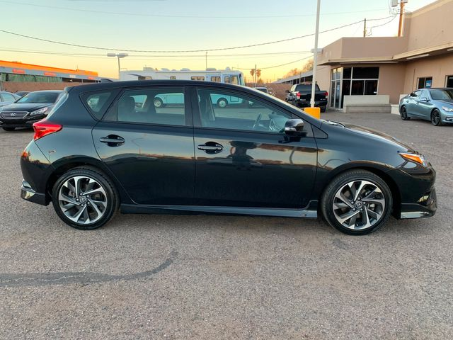 2017 Toyota Corolla iM 5 YEAR/60,000 MILE FACTORY POWERTRAIN WARRANTY Mesa, Arizona 5