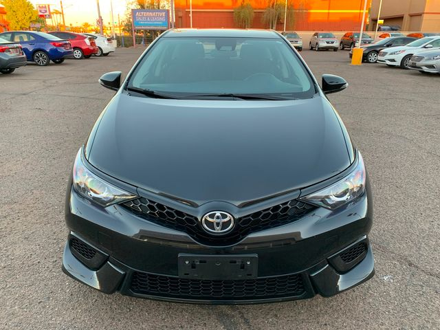 2017 Toyota Corolla iM 5 YEAR/60,000 MILE FACTORY POWERTRAIN WARRANTY Mesa, Arizona 7