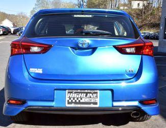 2017 Toyota Corolla iM CVT (Natl) Waterbury, Connecticut 4