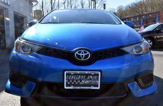 2017 Toyota Corolla iM CVT (Natl) Waterbury, Connecticut 8