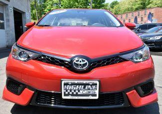 2017 Toyota Corolla iM Manual Waterbury, Connecticut 9