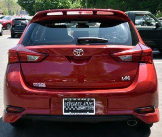 2017 Toyota Corolla iM Manual Waterbury, Connecticut 5