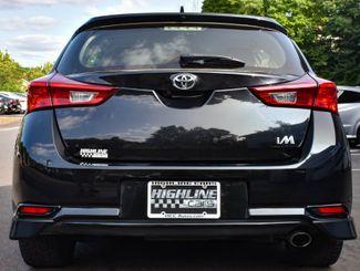 2017 Toyota Corolla iM Manual Waterbury, Connecticut 4
