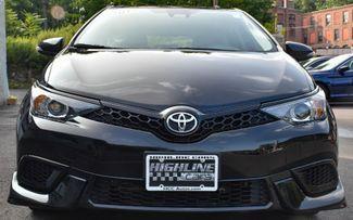 2017 Toyota Corolla iM Manual Waterbury, Connecticut 8