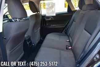 2017 Toyota Corolla iM Manual Waterbury, Connecticut 13