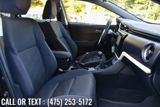 2017 Toyota Corolla iM Manual Waterbury, Connecticut 15