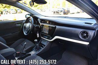 2017 Toyota Corolla iM Manual Waterbury, Connecticut 16