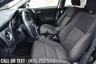 2017 Toyota Corolla iM Manual Waterbury, Connecticut 12