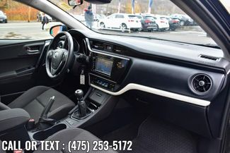 2017 Toyota Corolla iM Manual Waterbury, Connecticut 16