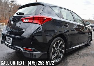 2017 Toyota Corolla iM Manual Waterbury, Connecticut 5