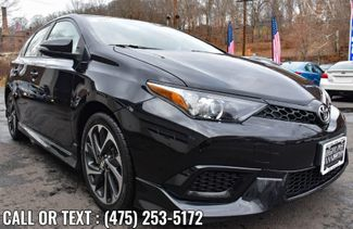 2017 Toyota Corolla iM Manual Waterbury, Connecticut 7