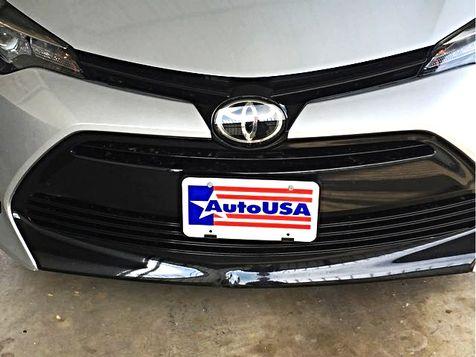 2017 Toyota Corolla LE Camera | Irving, Texas | Auto USA in Irving, Texas