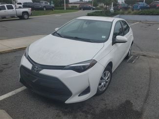 2017 Toyota Corolla LE in Kernersville, NC 27284