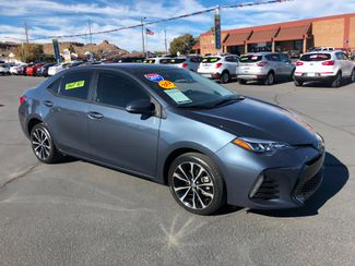 2017 Toyota Corolla SE in Kingman Arizona, 86401