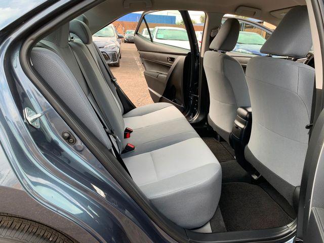 2017 Toyota Corolla L  5 YEAR/60,000 MILE FACTORY POWERTRAIN WARRANTY Mesa, Arizona 12