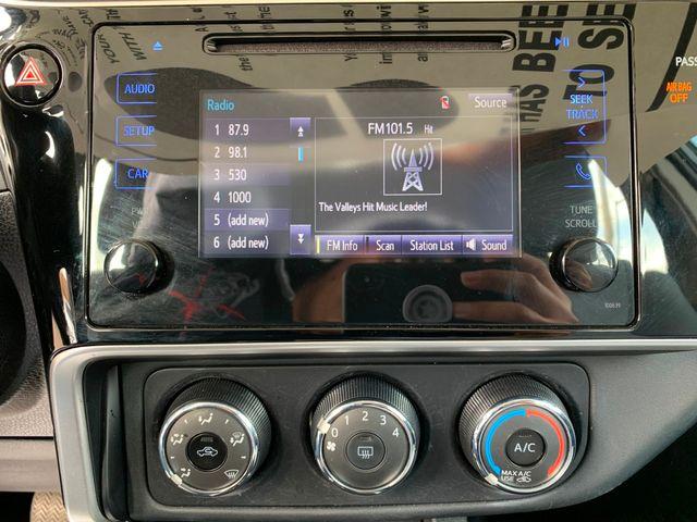 2017 Toyota Corolla L  5 YEAR/60,000 MILE FACTORY POWERTRAIN WARRANTY Mesa, Arizona 16