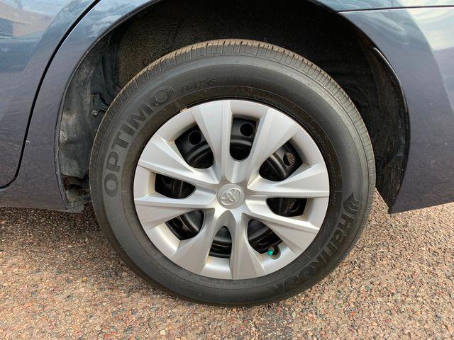 2017 Toyota Corolla L  5 YEAR/60,000 MILE FACTORY POWERTRAIN WARRANTY Mesa, Arizona 19