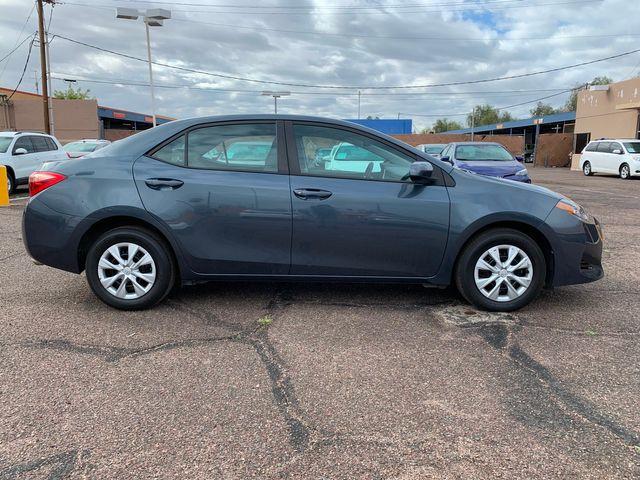2017 Toyota Corolla L  5 YEAR/60,000 MILE FACTORY POWERTRAIN WARRANTY Mesa, Arizona 5