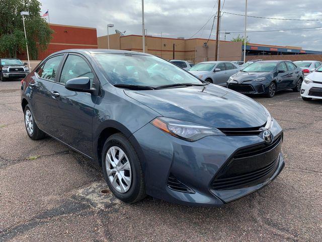 2017 Toyota Corolla L  5 YEAR/60,000 MILE FACTORY POWERTRAIN WARRANTY Mesa, Arizona 6
