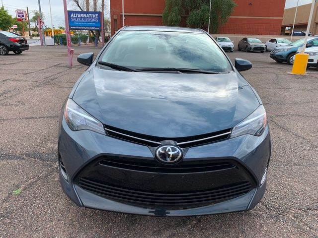 2017 Toyota Corolla L  5 YEAR/60,000 MILE FACTORY POWERTRAIN WARRANTY Mesa, Arizona 7