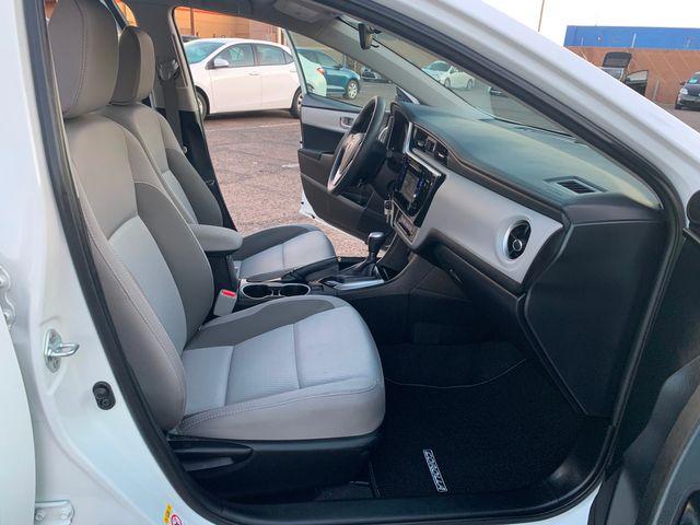 2017 Toyota Corolla LE FULL MANUFACTURER WARRANTY Mesa, Arizona 13