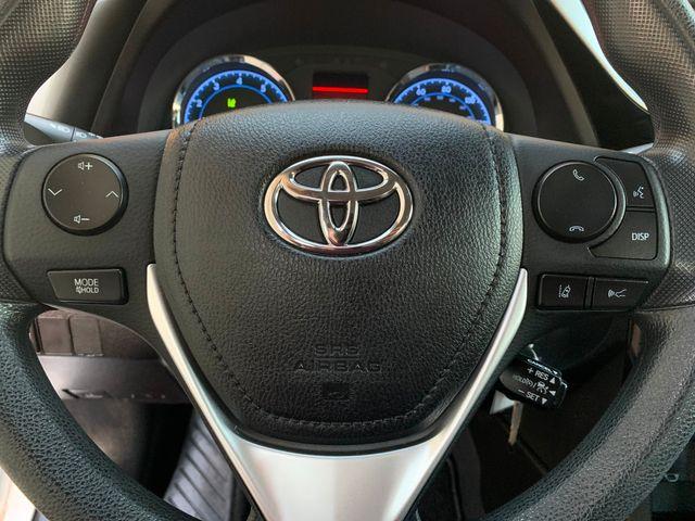 2017 Toyota Corolla LE FULL MANUFACTURER WARRANTY Mesa, Arizona 16